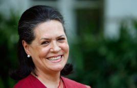 Answer Varun Gandhi, says Sonia Gandhi to environment minister Javadekar