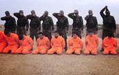 लेवांत फ्रंट ने इस्लामिक स्टेट जैसा वीडियो बनाकर दिया 'माफी का संदेश'