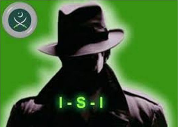 Two suspected ISI spies arrested in Jodhpur