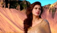 Helicopter Eela actor Kajol says 'Being wanted and respected feels good'