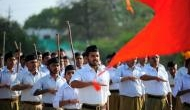 RSS responsible for India's division: Imam Barkati