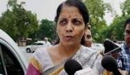 Nirmala Sitharaman announces new measures to boost exports, reimbursement of taxes to continue