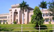 'Beef Festival' plans leads to 16 students' arrest in Osmania University