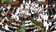 मनमोहन सिंह के खिलाफ पीएम मोदी की टिप्पणी को लेकर संसद में 'महाभारत'