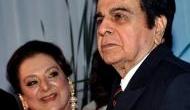 ट्रेजडी किंग दिलीप कुमार की तस्वीरें हुर्इं वायरल....