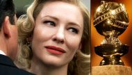 Golden Globe 2016: And the nominations are...
