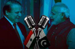 167 सेकेंड का चमत्कार है भारत-पाकिस्तान वार्ता की शुरुआत