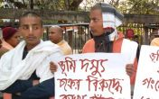 ISKCON: Attack on Hindu temple in Bangladesh injures two