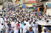 Why are 1 lakh Muslims demanding death penalty for Kamlesh Tiwari?