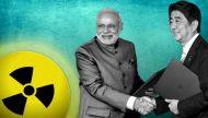 'परमाणु ऊर्जा के लिए भारत की बेचैनी ज्यादा चिंताजनक है'