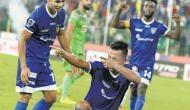 ISL: Chennaiyin FC beat FC Pune City by 4-2