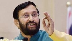 Congress ashamed entire country, what happened near India Gate is drama: Prakash Javadekar