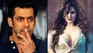 Salman Khan doesn't like women in sexually bold roles: Zareen Khan