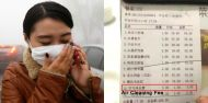 #Fail: Restaurant in smoggy China billed customers for 'clean air'