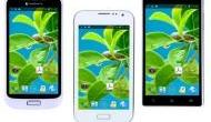'रिलायंस जियो और गूगल मिलकर बना रहे हैं सस्ता 4G स्मार्टफोन'