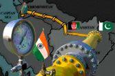 तापी गैस पाइपलाइन से बदल सकता है कि पश्चिम एशिया और भारत का गणित