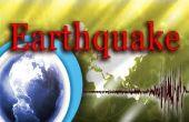 बिहार-झारखंड में भूकंप के झटके