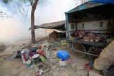 NHRC issues notice to Railways, Delhi Govt over Shakur Basti demolition drive