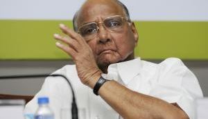 Lok Sabha 2019: Sharad Pawar's NCP announces pre-poll alliance with Congress in Maharashtra; to contest on 40 seats