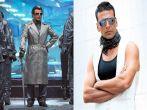 Official: Akshay Kumar in, Arnold Schwarzenegger out of Rajinikanth's Robot 2