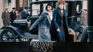 Fantastic Beasts and Where to Find Them trailer welcomes you to the wizarding world once again!