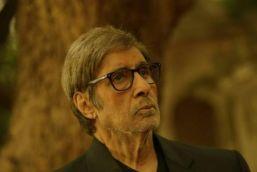 क्या करने गए थे अमिताभ बच्चन कब्रिस्तान में?