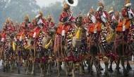 70वें गणतंत्र दिवस के जश्न में डूबा देश, राजधानी दिल्ली में तैनात किए गए 25 हजार सुरक्षाकर्मी