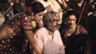 Bajirao Mastani: A look at the Deepika-Ranveer film, from the eyes of its creator Sanjay Leela Bhansali