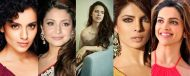 International Women's Day: When Kangana, Anushka, Deepika bared all... off screen