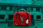 मेडिकल काउंसिल ऑफ़ इंडिया में किस बात की पर्देदारी है?