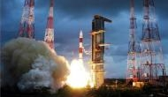भारत ने दिया सार्क देशों को उपहार, इसरो ने किया साउथ एशिया सैटेलाइट लॉन्च