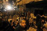 सीरिया में कथित इसराइली हमले में हिज़्बुल्लाह कमांडर समीर क़ंतर की मौत