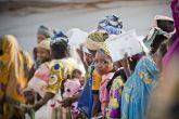 122 में से एक व्यक्ति पलायन को मजबूरः संयुक्त राष्ट्र