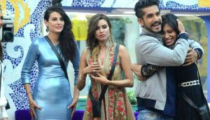 Bigg Boss Nau Double Trouble: And Gizele Thakral gets evicted