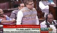Watch: Why Derek O'Brien made a lot of sense on the Juvenile Justice Bill debate in Rajya Sabha