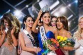 फिलीपींस की पिया अलोंजो वुर्ट्जबैच बनीं मिस यूनिवर्स-2015