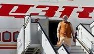 पीएम मोदी के चार साल के विदेश दौरों में सरकार ने खर्च किए 1,484 करोड़ रुपए