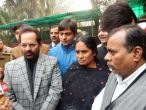 Govt assures juvenile bill will be passed today; Nirbhaya's parents to be present in Rajya Sabha