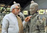 अन्ना हजारे ने साल के पहले दिन नरेंद्र मोदी को पत्र लिखा, दिलायी चुनावी वादों की याद