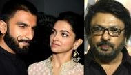 Padmaavat: Here's the proof that Ranveer Singh, Deepika Padukone and Sanjay Leela Bhansali are the most controversial trio