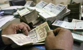Madhya Pradesh: What were cash, assets worth Rs 60 lakh doing in a clerk's home?