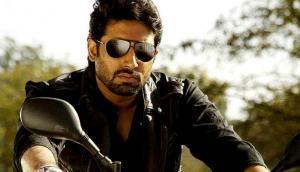 Did Abhishek Bachchan choose Arrest over Paltan ?