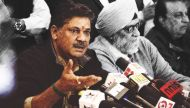 BJP suspends rebel Kirti Azad. But is it a victory for Jaitley? Not quite