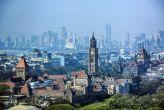 तेजी से बढ़ता वायु प्रदूषण: दिल्ली की राह चल रही मुंबई