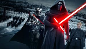 If you're any kind of Star Wars fan, you're going to see The Force Awakens anyway. For the rest: review here