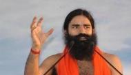 Baba Ramdev's 25-year-old photo wearing sunglasses goes viral