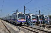 पंक्चर हो सकती है पीपीपी मॉडल में मेट्रो ट्रेन?