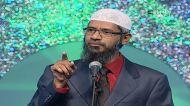 Police bans Islamic preacher Zakir Naik's entry in Mangaluru