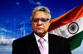 No question of proxy war: outgoing Indian ambassador to Kabul Amar Sinha