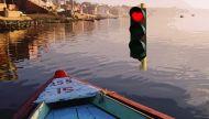 सफल नहीं हो पाएगी सरकार की राष्ट्रीय जलमार्ग नीति